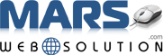 MARS Web Solution Logo